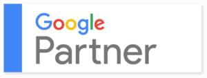 Google Partner - Brighton & Hove, East Sussex.