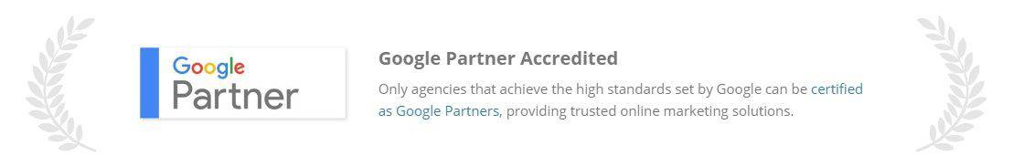 Google Partner -Brighton & Hove, East Sussex