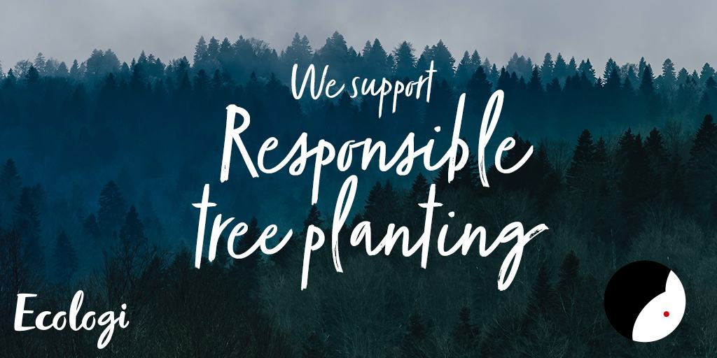 We support responsible tree planting V02